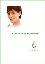 botonics Clients Guide