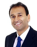 Mr Nilesh Sojitra