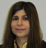 Dr Victoria Gauba