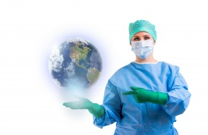 Cosmetic Surgery - Overseas or at Home?