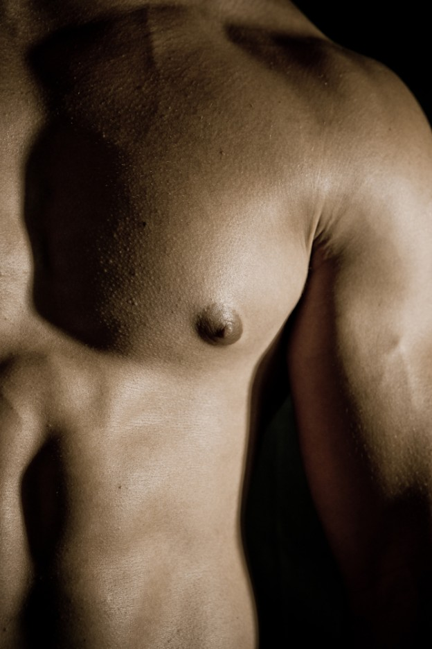 Gynaecomastia – causes and cure